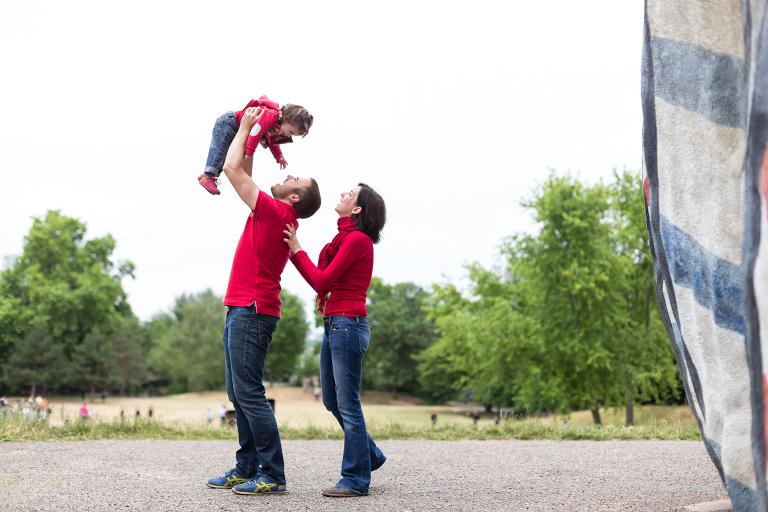 conseils et astuces photographe famille à Paris