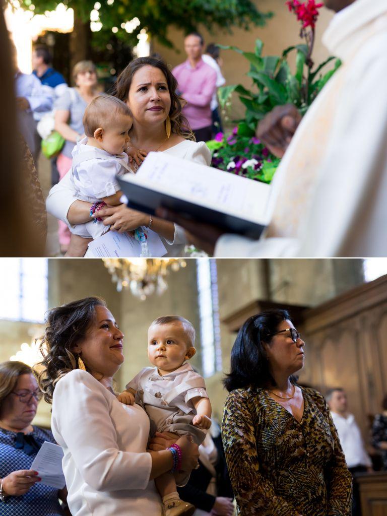 photographe reportage baptême religieux