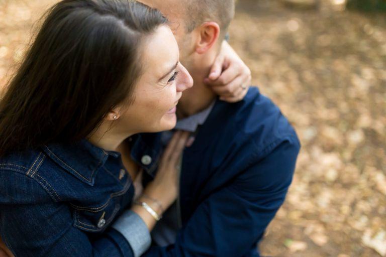 photographe séance engagement paris