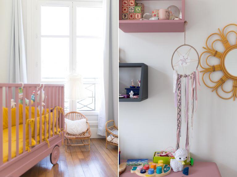 photographier la chambre de vos enfants