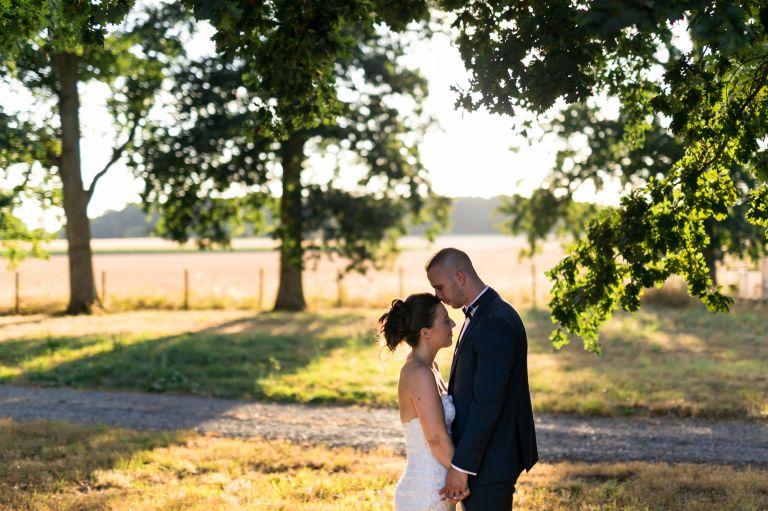 ma photo préférée lors d'un mariage