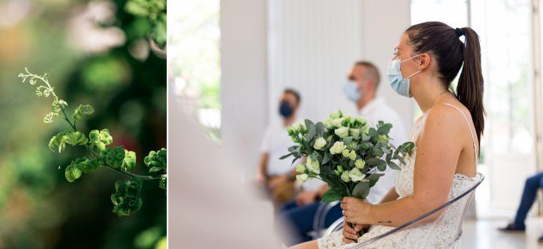 mariage civil à la mairie du plessis robinson