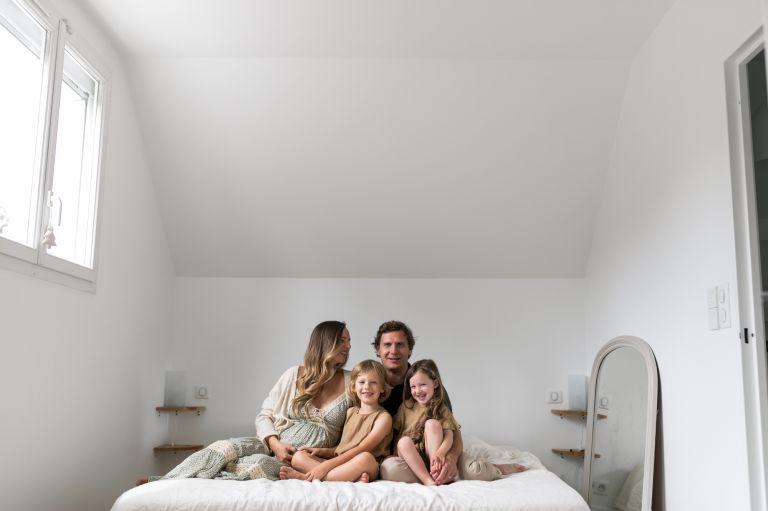 photos de famille à domicile
