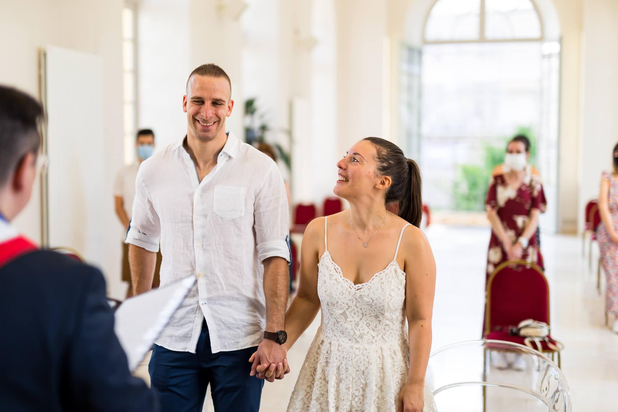 photographe mariage civil colmar
