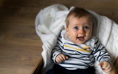 Les séances nouveau-né à domicile : ce qu'il faut savoir